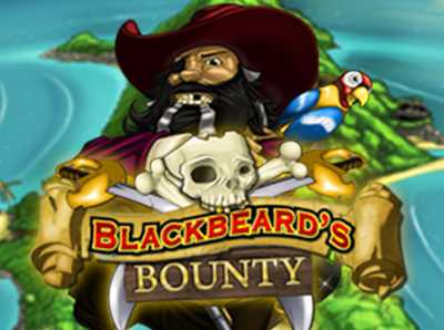 Free Spins Blackbeards Bounty