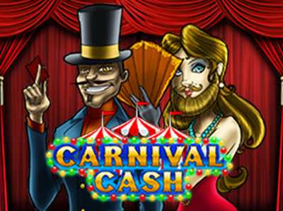 Free Spins Carnival Cash